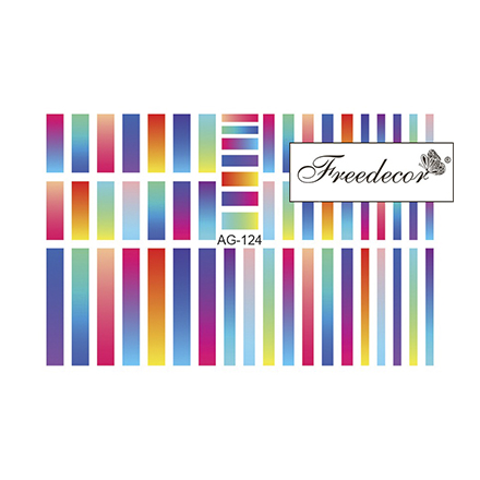Freedecor, Слайдер-дизайн «Аэрография» №124 freedecor слайдер дизайн аэрография 71