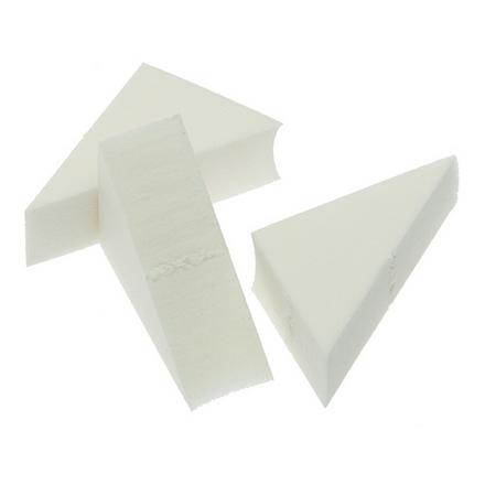 Купить Dewal, Губка для макияжа, треугольная, 8 шт.