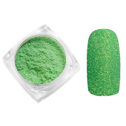 YMMY Professional, Бархатный песок №28, зеленый