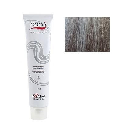 Kaaral, Крем-краска для волос Baco B 10.10 недорого