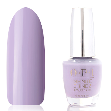 OPI, Infinite Shine Nail Lacquer, In Pursuit of Purple, 15 мл