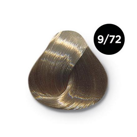 OLLIN, Крем-краска для волос Silk Touch 9/72 фото