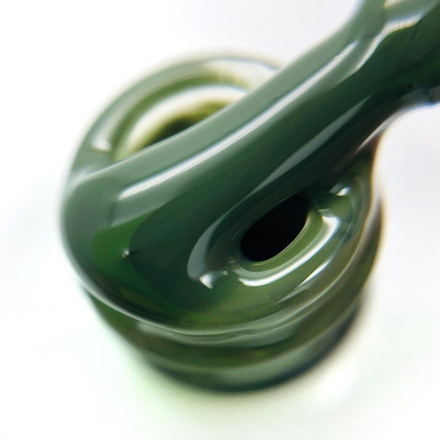 Купить Луи Филипп, Гель-лак Limited №76, Зеленый