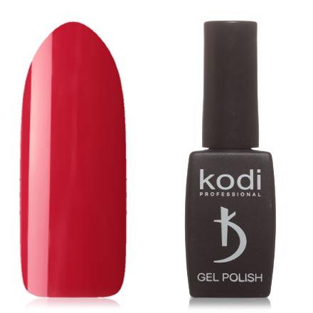 Купить Kodi, Гель-лак №50R, Kodi Professional, Красный