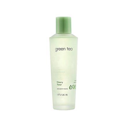 It's Skin, Тонер для лица Green Tea, 150 мл