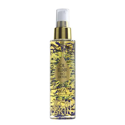 Купить Icon Skin, Масло-эликсир для тела Bio Detox, 100 мл