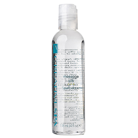 CND Massage Silk 118ml
