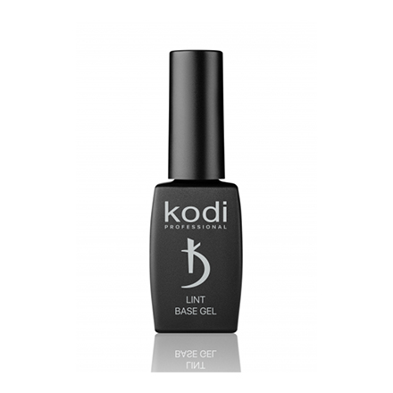 Купить Kodi, База для гель-лака Lint, 12 мл, Kodi Professional