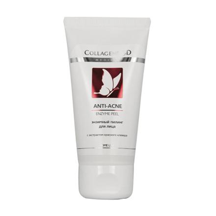 Купить Medical Collagen 3D, Гель-пилинг для лица Anti-acne, 50 мл, Medical Collagene 3D