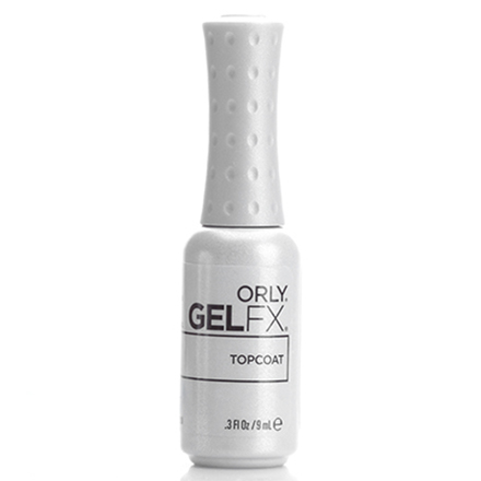 Orly Gel Fx, Top Coat, Топ, 9 мл