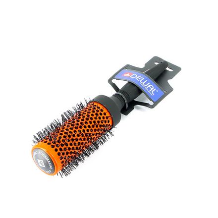 Купить Dewal, Термобрашинг «Оранжевый», 58 мм