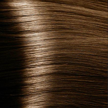 Kapous, Крем-краска для волос Studio Professional 7.13, холодный бежевый блонд, 100 мл