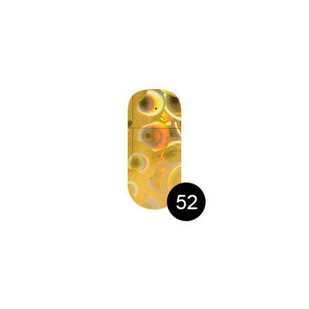 TNL, Фольга для литья, круги на золоте
