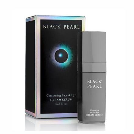Купить Sea of SPA, Крем-сыворотка для лица Black Pearl, 30 мл