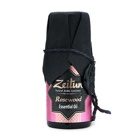 Купить Zeitun, Эфирное масло розового дерева, 10 мл