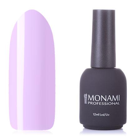 Купить Monami Professional, Гель-лак №150, Сиреневый