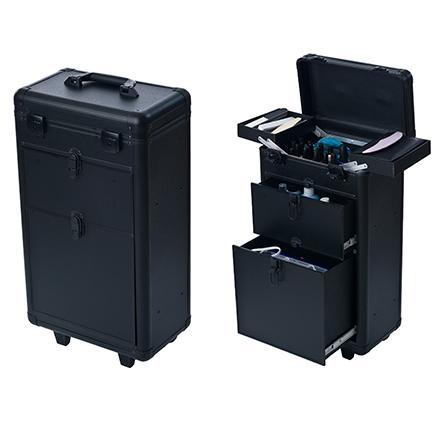 Чемоданы для косметологов чемоданы с резиновыми колесиками