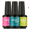 Технология нанесения CND Creative Play Gel