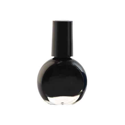 TNL, Краска для стемпинга №2, черная
