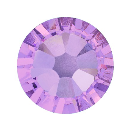 Кристаллы Swarovski, Light Amethyst 2,8 мм (30 шт)