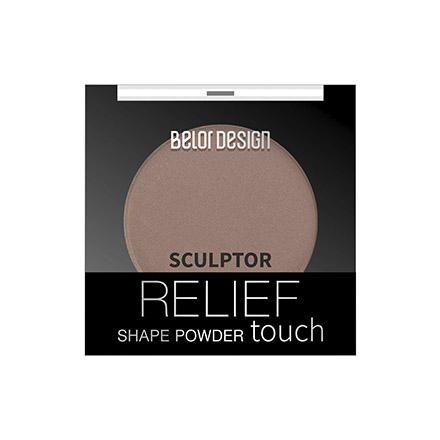 Купить Belor Design, Скульптор Relief Touch, тон 3