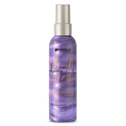 Купить Indola, Спрей для волос Ice Shimmer, 150 мл