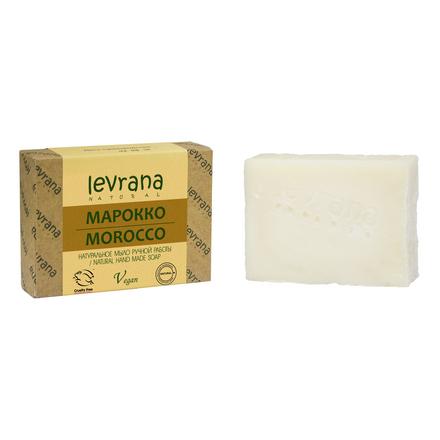 Levrana, Натуральное мыло «Марокко», 100 г фото