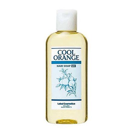 Купить Lebel, Шампунь для волос Cool Orange Ultra, 200 мл