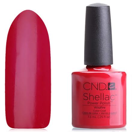 CND, цвет WildFire