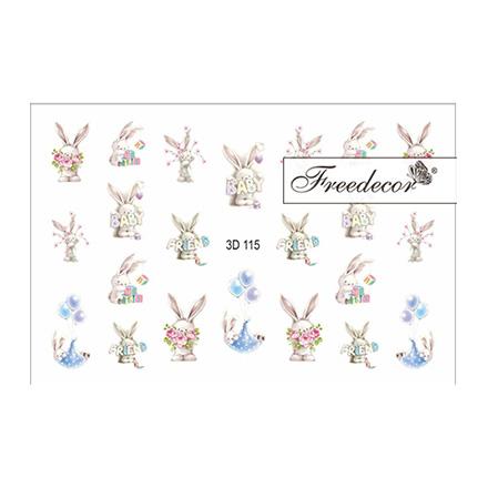 Freedecor, 3D-слайдер №115 фото