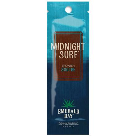 Купить Emerald Bay, Крем для загара Midnight Surf, 15 мл