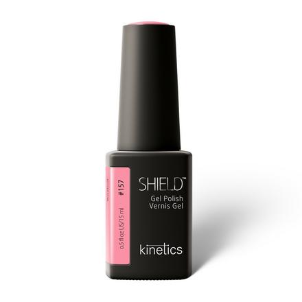 Kinetics, Гель-лак Shield №157, 15 мл, Розовый  - Купить
