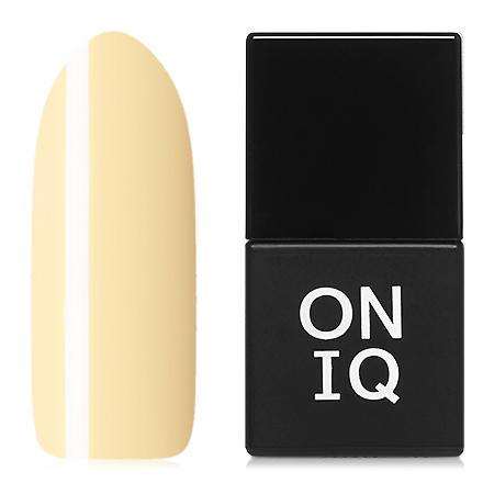 ONIQ, Гель-лак Pantone №142, Soybean