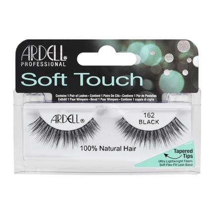 Ardell, Накладные ресницы Prof Soft Touch, №162