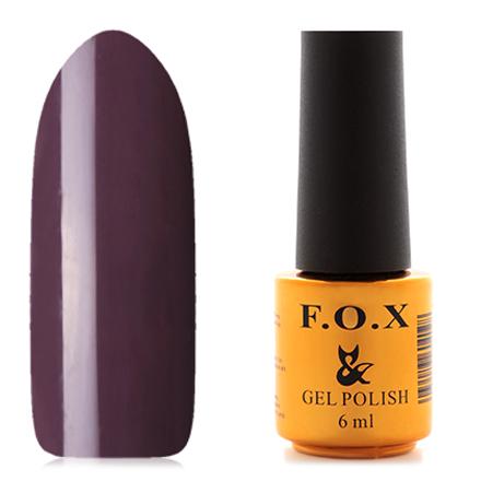 FOX, Гель-лак Pigment №180 fox гель лак pigment 085