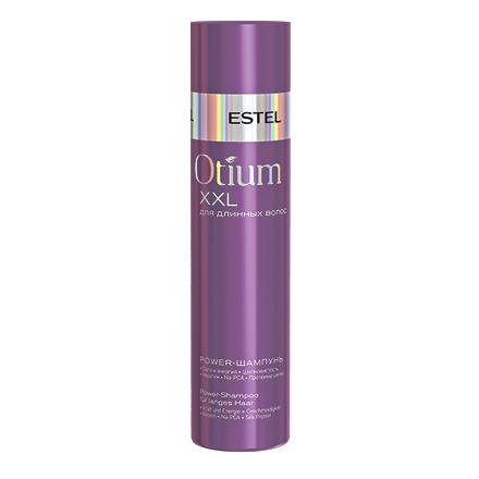Estel, Шампунь Otium XXL Power, 250 мл estel otium twist крем шампунь для вьющихся волос 250 мл