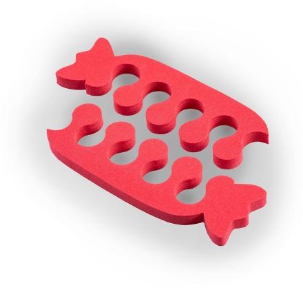 Купить Monami Professional, Разделитель для пальцев, красный