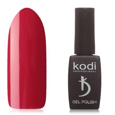 Купить Kodi, Гель-лак №01WN, 8 мл, Kodi Professional, Красный