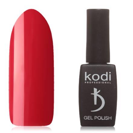 Купить Kodi, Гель-лак №70R, 8 мл, Kodi Professional, Красный