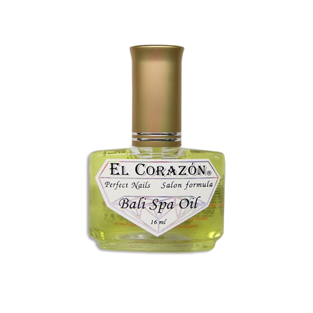 El Corazon, Сыворотка Bali Spa Oil el corazon в розницу