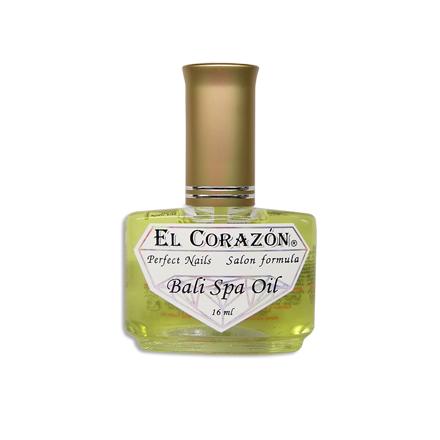 El Corazon, Сыворотка Bali Spa Oil sea of spa крем морковный универсальный 500 мл