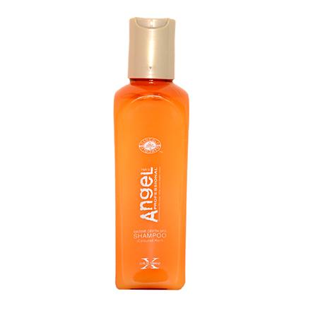 Angel Professional, Шампунь для окрашенных волос, 100 мл