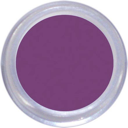 Entity, Акриловая пудра Fine Arts Collection, цвет Paint With Purple, 50 гр