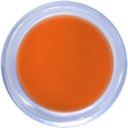 Entity, Акриловая пудра Fine Arts Collection, цвет Pop Art Orange, 7 гр