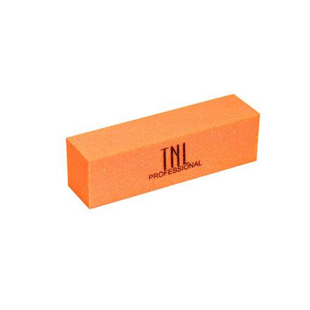 Купить TNL, Баф оранжевый B10-02-02, TNL Professional