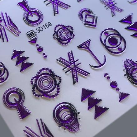 Купить Anna Tkacheva, 3D-слайдер Crystal HT №169