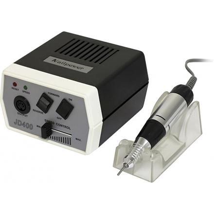 Аппарат для маникюра Jessnail, Машинка для маникюра и педикюра JD400, 30 000 об/мин (JessNail)