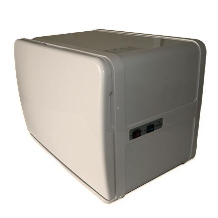 OKIRO, Нагреватель для полотенец KDJ 20, белый
