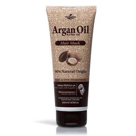 Купить ArganOil, Маска для волос с маслом арганы, 200 мл