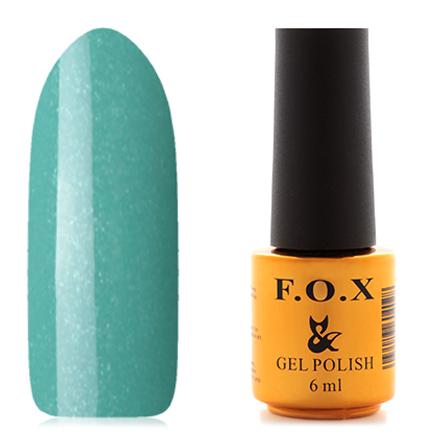 FOX, Гель-лак Pigment №079 fox гель лак pigment 085